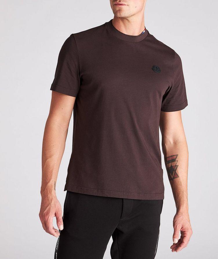 Maglia Cotton T-Shirt image 2