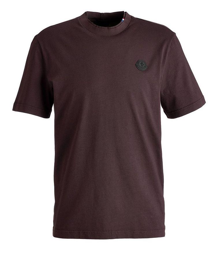Maglia Cotton T-Shirt image 0
