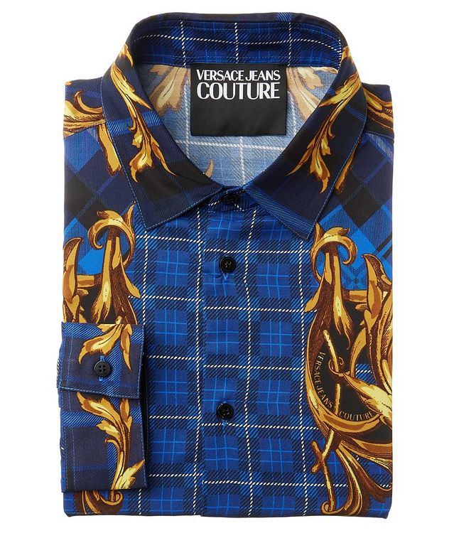 Highland Printed Shirt picture 1