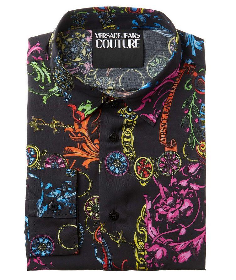 Regalia Baroque Printed Shirt image 0