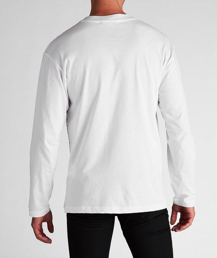 Emblem Logo Cotton Long-Sleeve T-Shirt image 2
