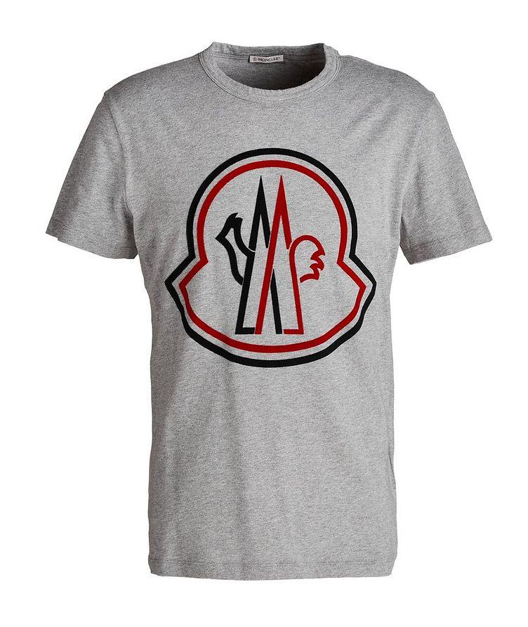 Bell Logo Cotton T-Shirt image 0