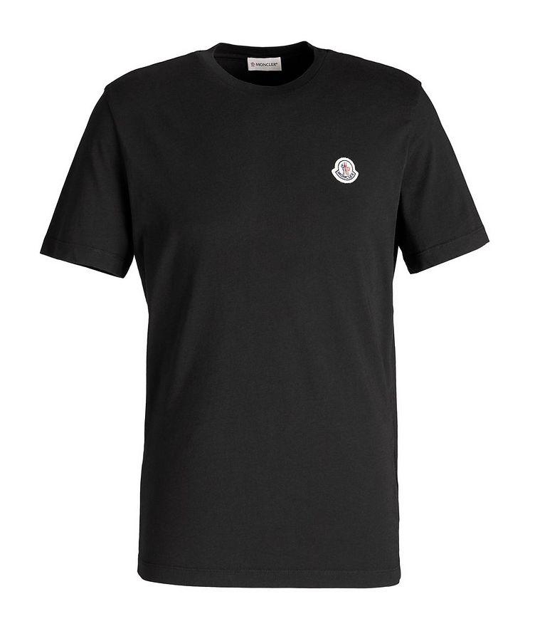 3-Pack Cotton T-Shirts image 1