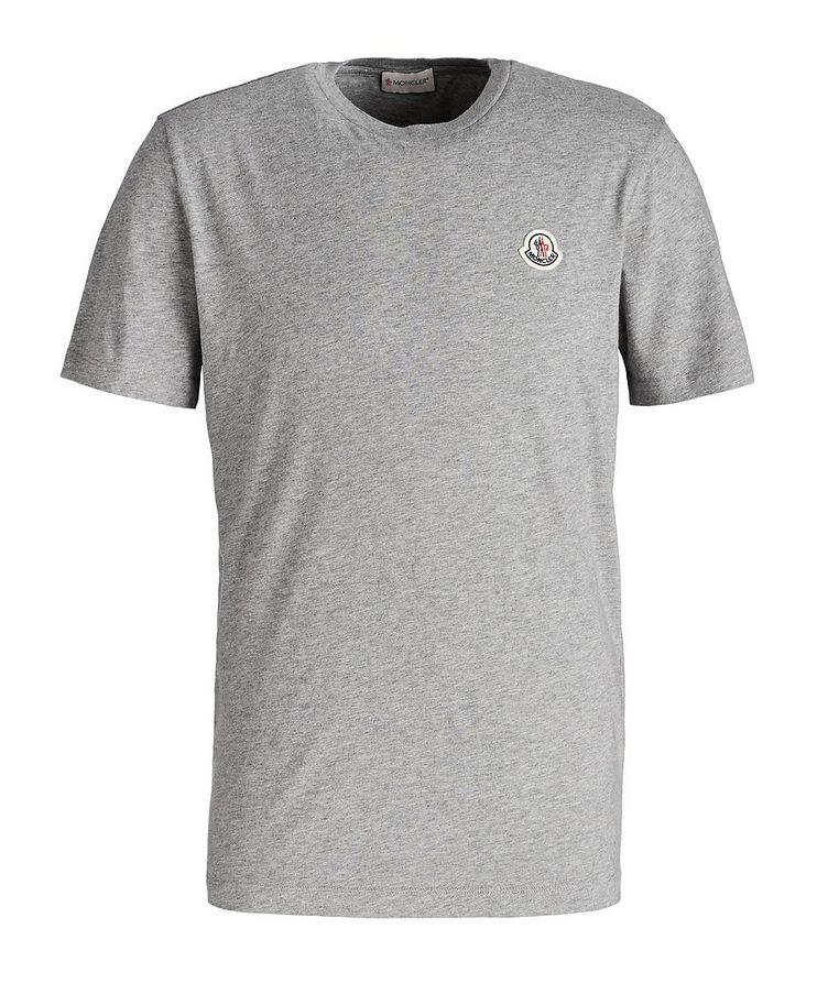 3-Pack Cotton T-Shirts image 2