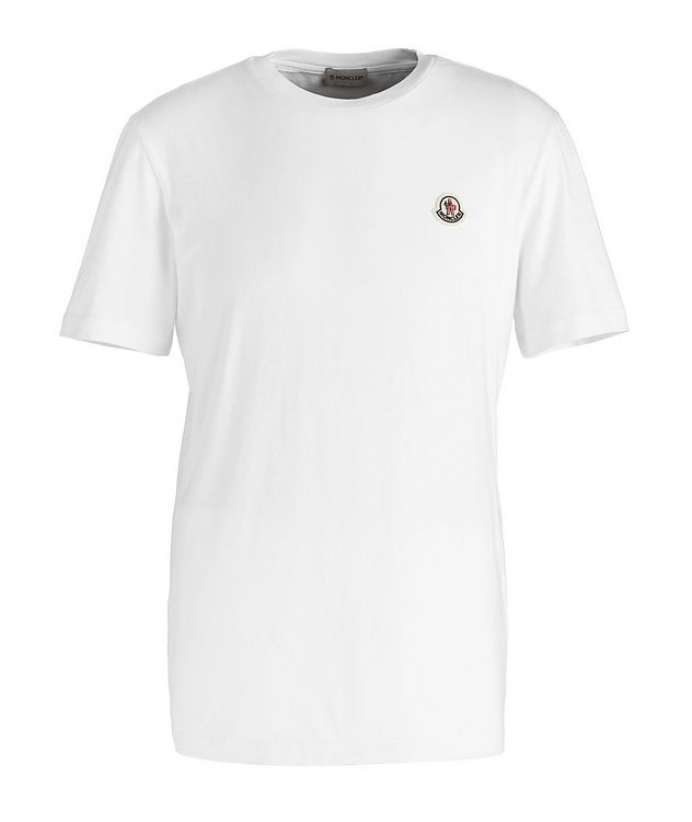 3-Pack Cotton T-Shirts picture 4