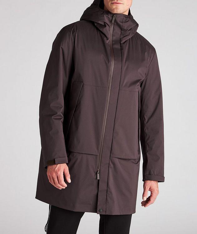 Manteau de duvet Lauzier picture 2