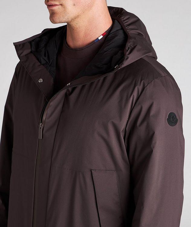 Manteau de duvet Lauzier picture 4