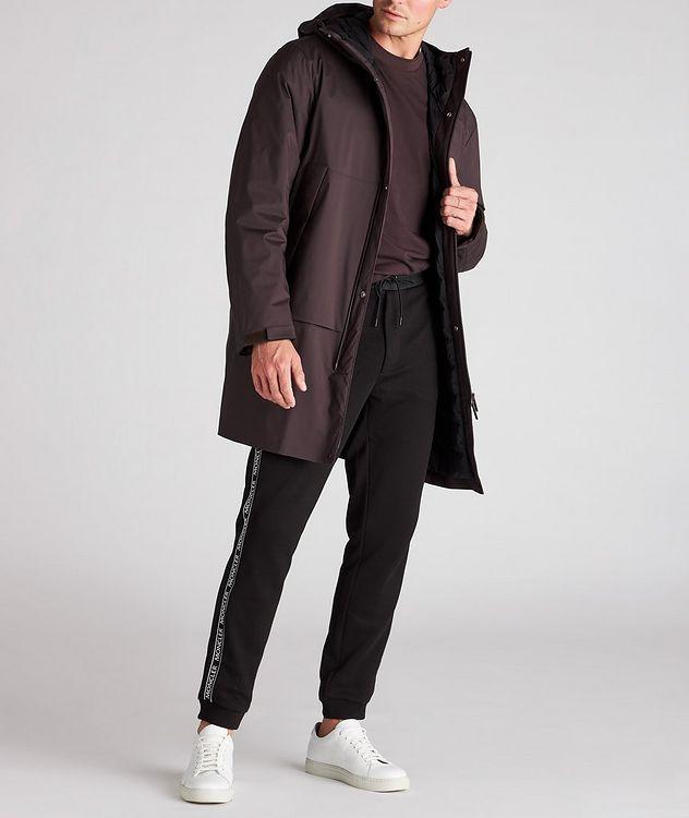 Manteau de duvet Lauzier picture 5