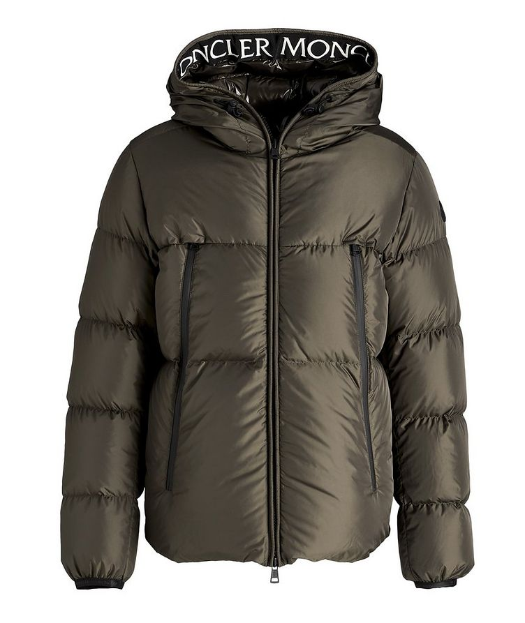 Montcla Quilted Down Jacket image 0
