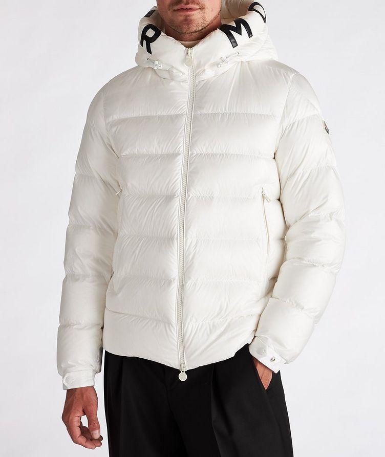 Salzman Hooded Down Puffer Jacket image 1