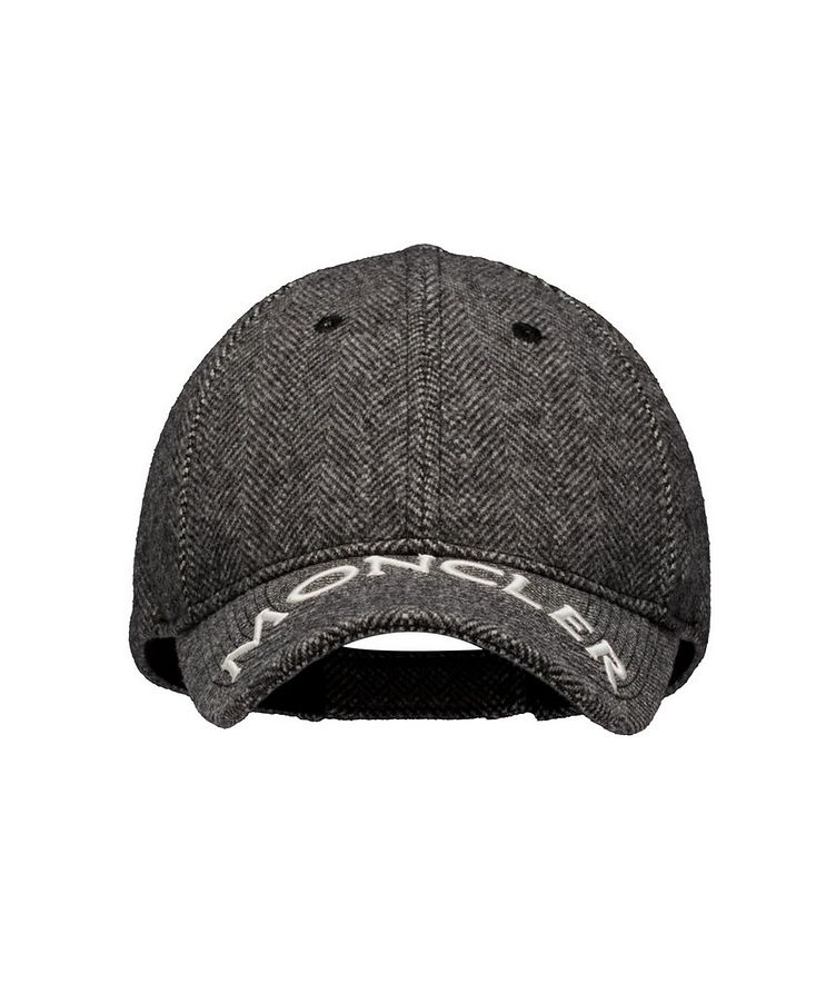 Herringbone Baseball Cap image 0