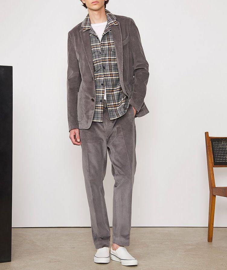 Owen Cotton-Blend Corduroy Chinos image 9