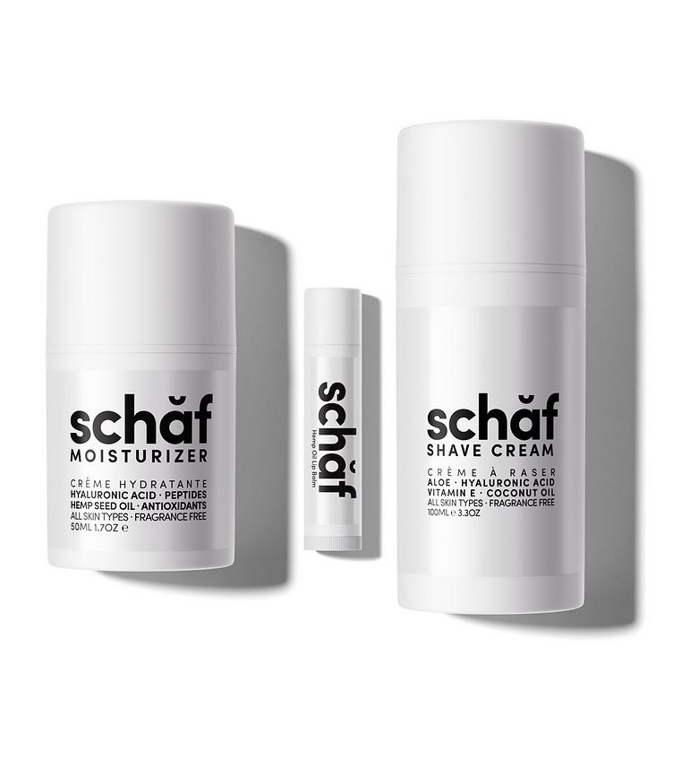 The Schaf Grooming Kit image 0