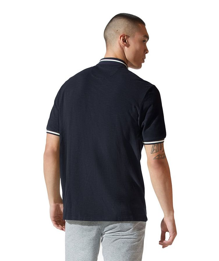 Match Point Cotton Polo image 3