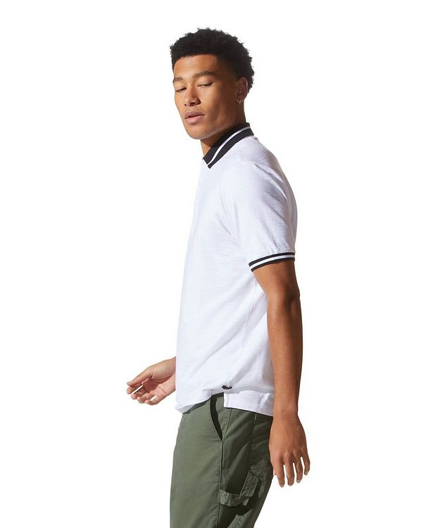 Match Point Cotton Polo picture 2