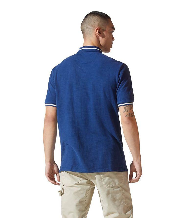 Match Point Cotton Polo image 2