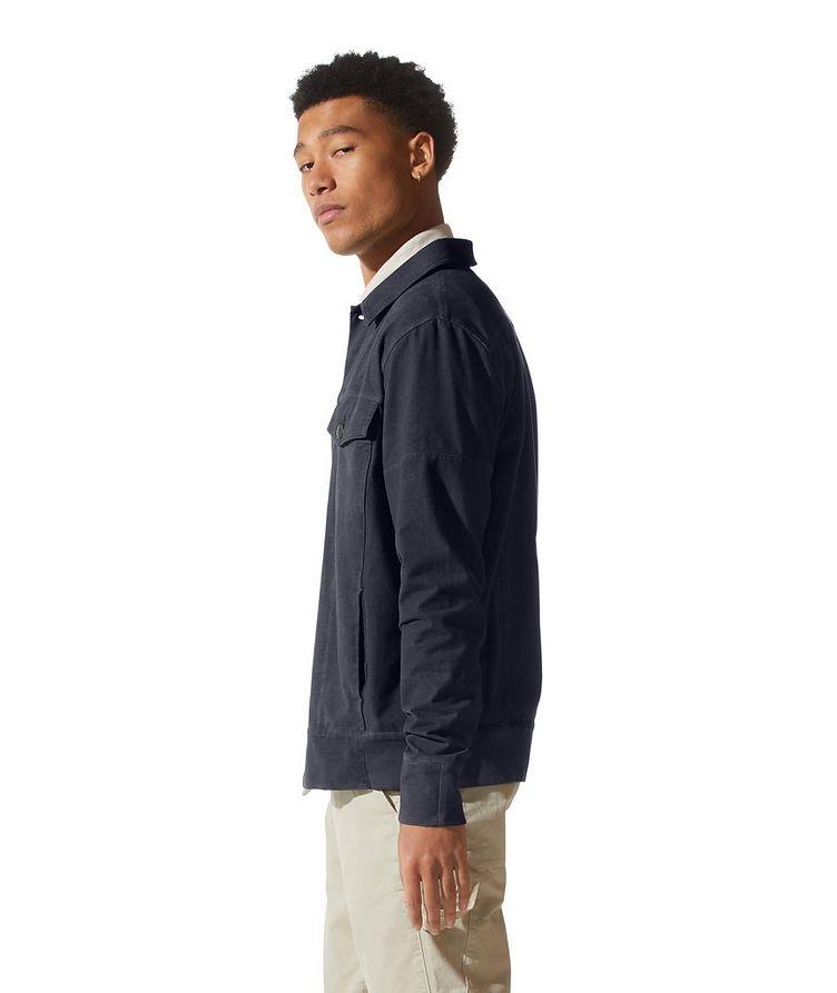Jean Cotton-Blend Jacket image 2