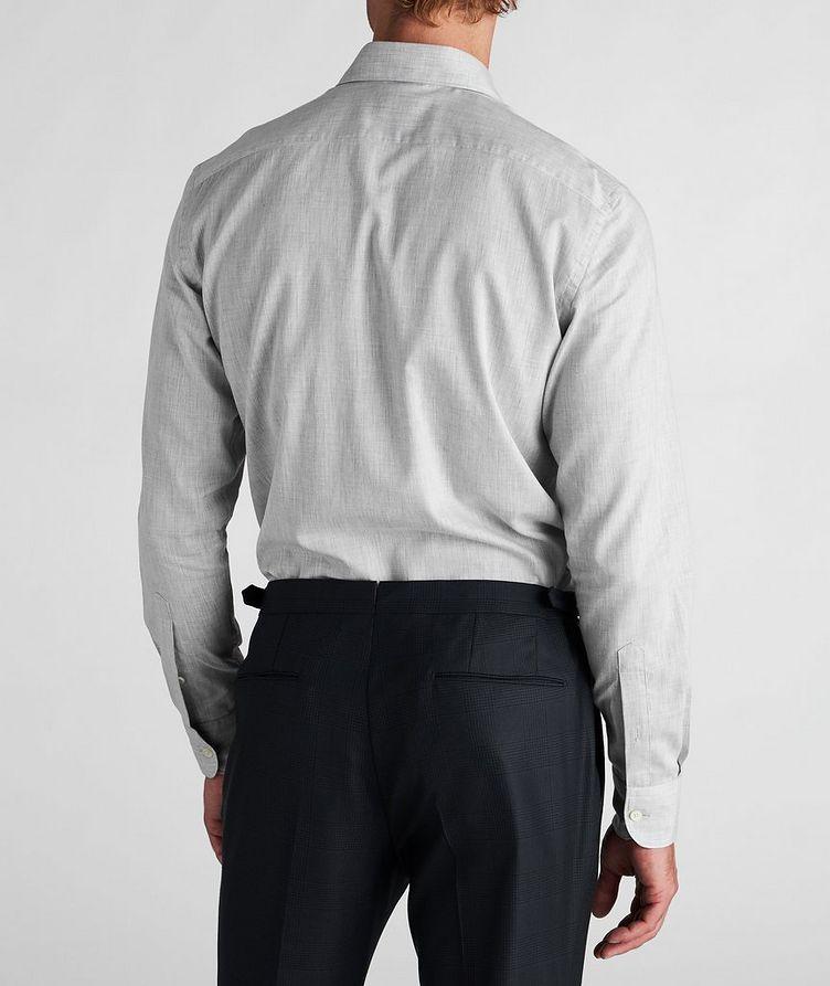 Slim-Fit Premium Cotton Shirt image 2