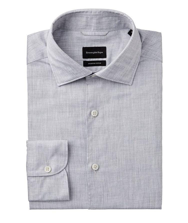 Slim-Fit Premium Cotton Shirt image 0