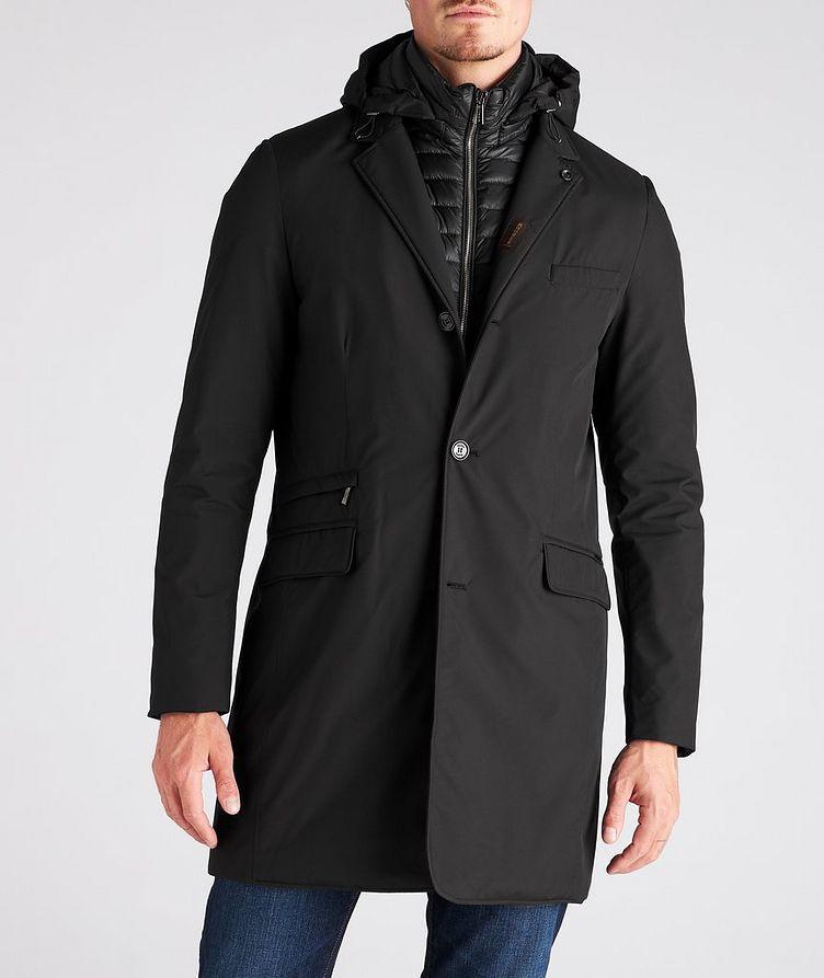 Redon Hooded Down Coat image 1