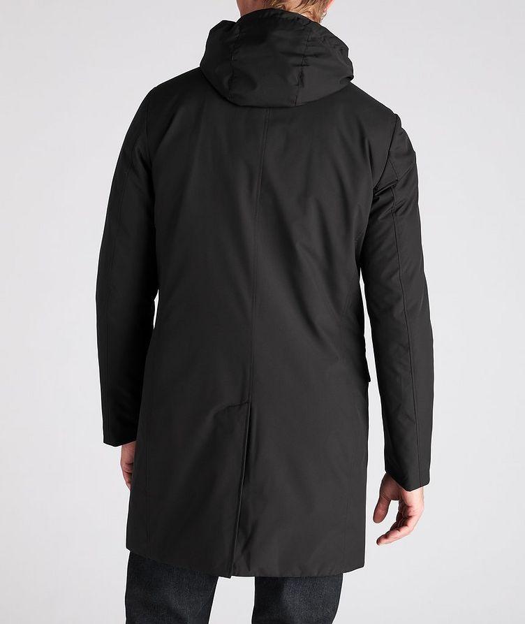 Redon Hooded Down Coat image 2