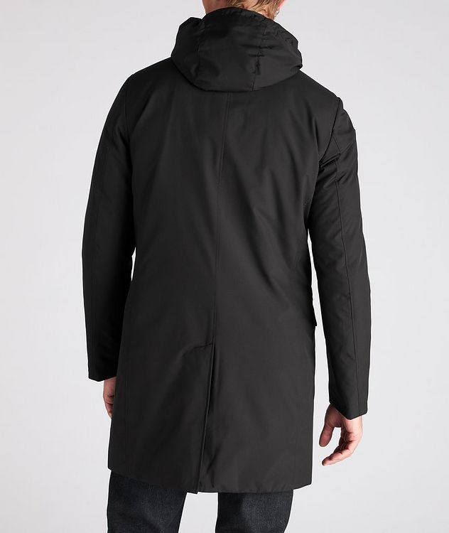 Redon Hooded Down Coat picture 3