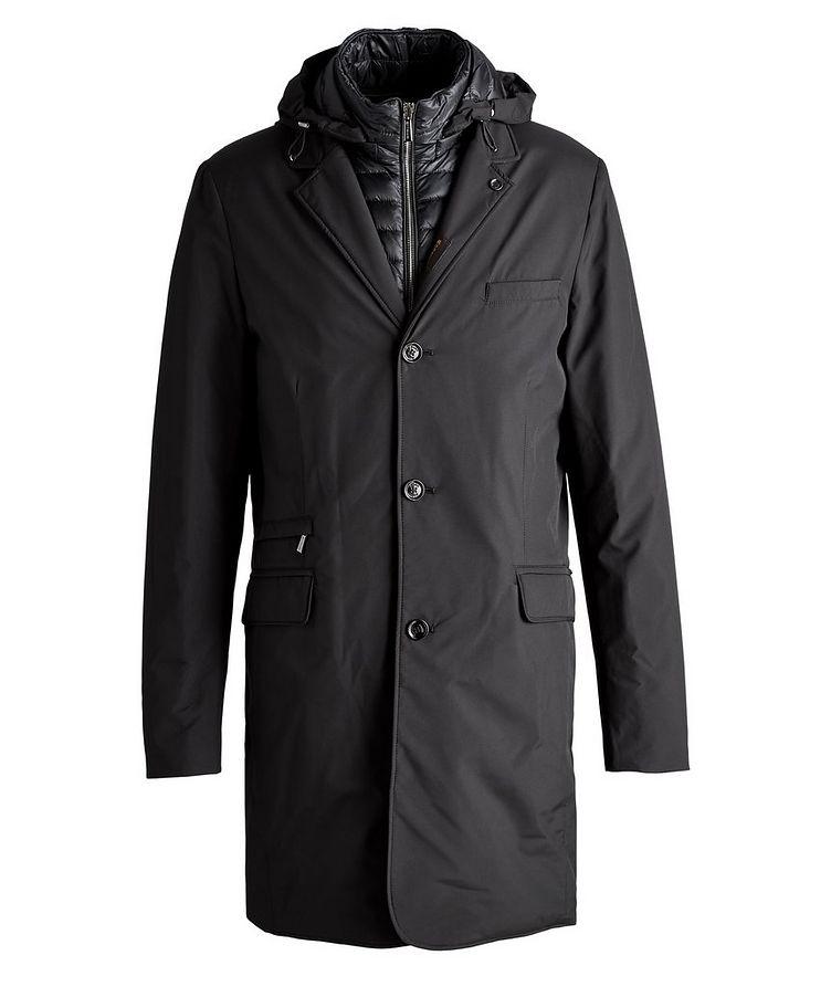 Redon Hooded Down Coat image 0