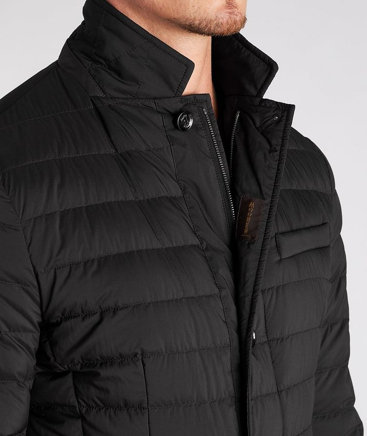 Zavyer Water-Resistant Quilted Down Jacket image 3