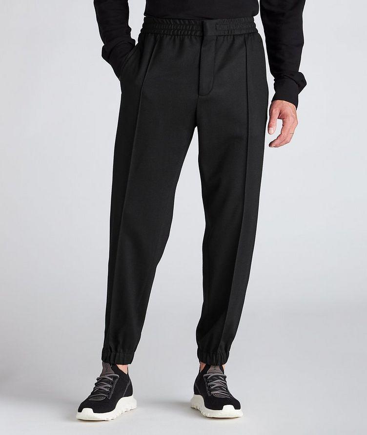 Jerseywear Wool Joggers image 1
