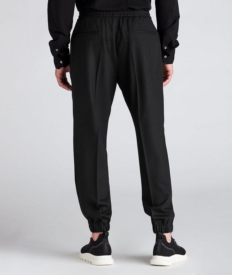 Jerseywear Wool Joggers image 2