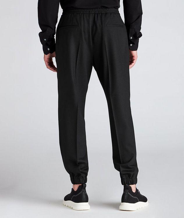 Jerseywear Wool Joggers picture 3