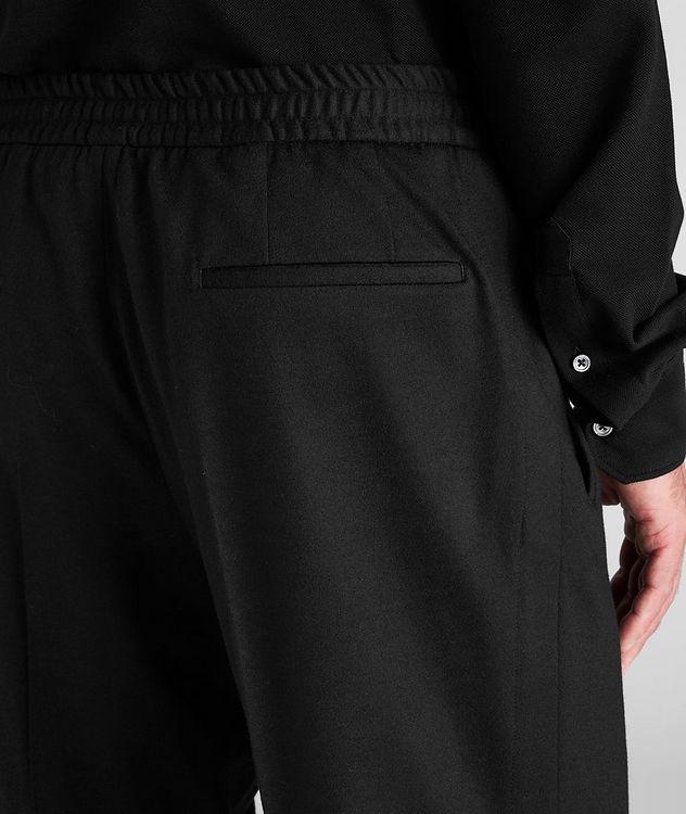 Jerseywear Wool Joggers picture 5