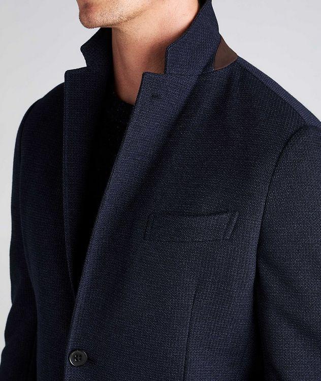 Jerseywear Cotton-Wool Sports Jacket picture 4