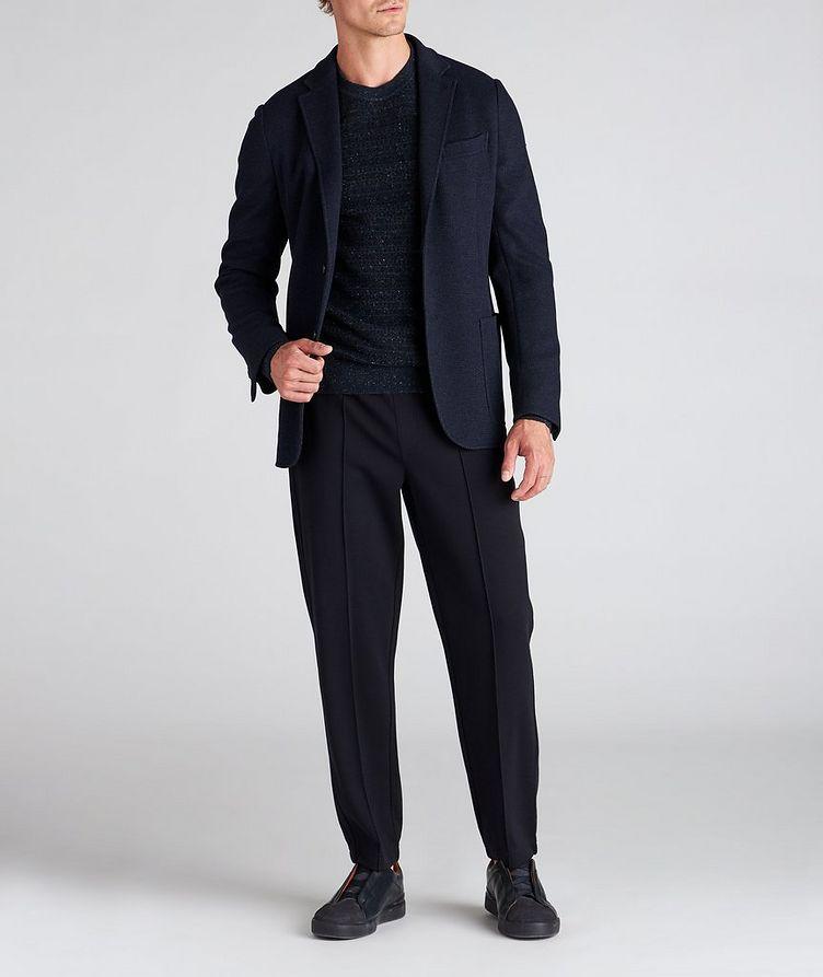 Jerseywear Cotton-Wool Sports Jacket image 4