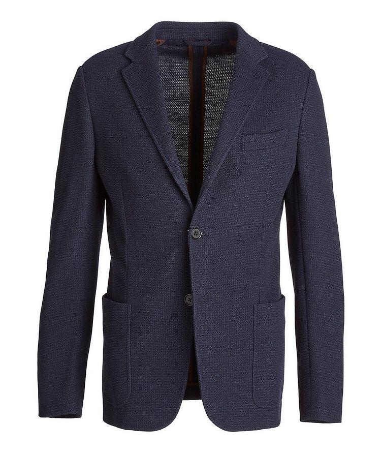 Jerseywear Cotton-Wool Sports Jacket image 0