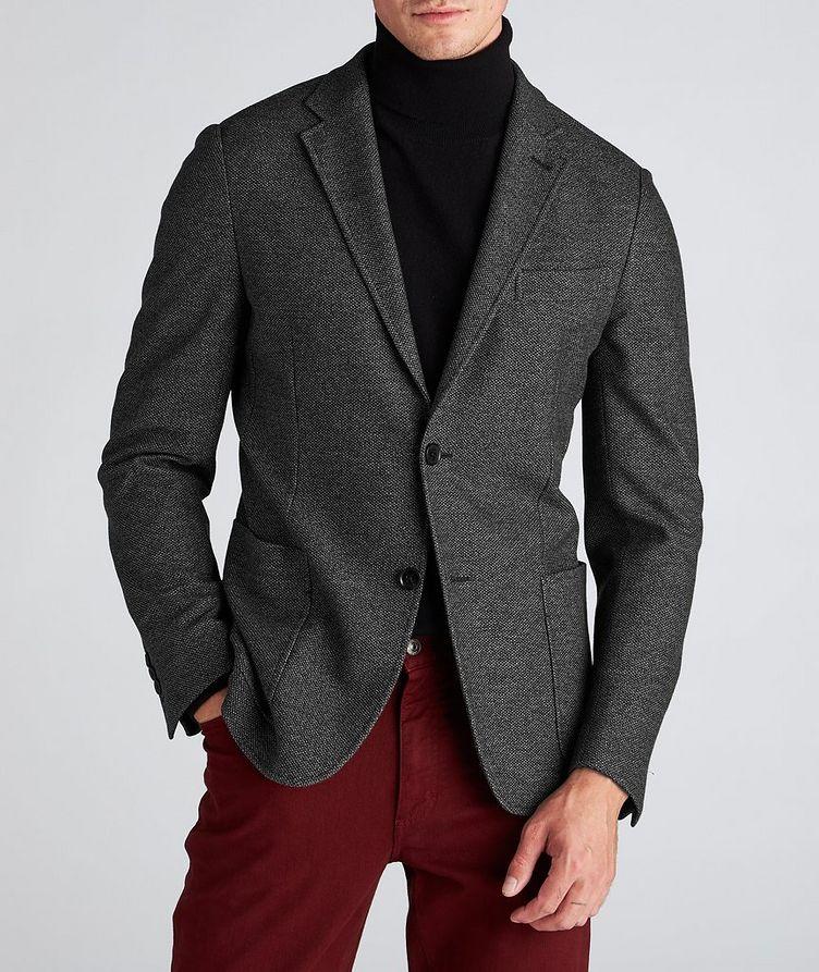 Jerseywear Cotton-Wool Sports Jacket image 1