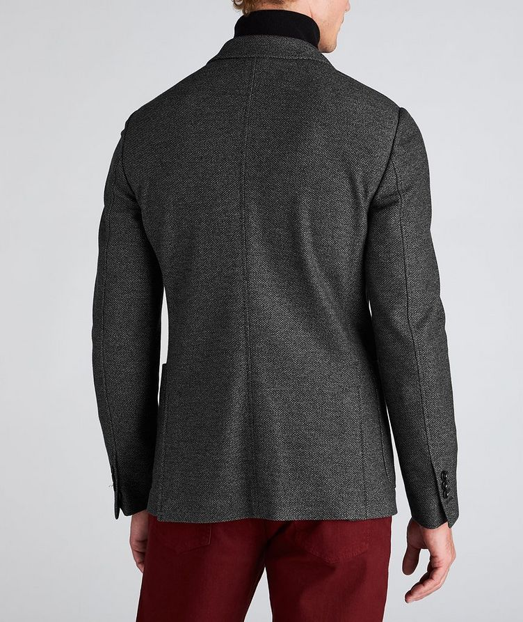 Jerseywear Cotton-Wool Sports Jacket image 2