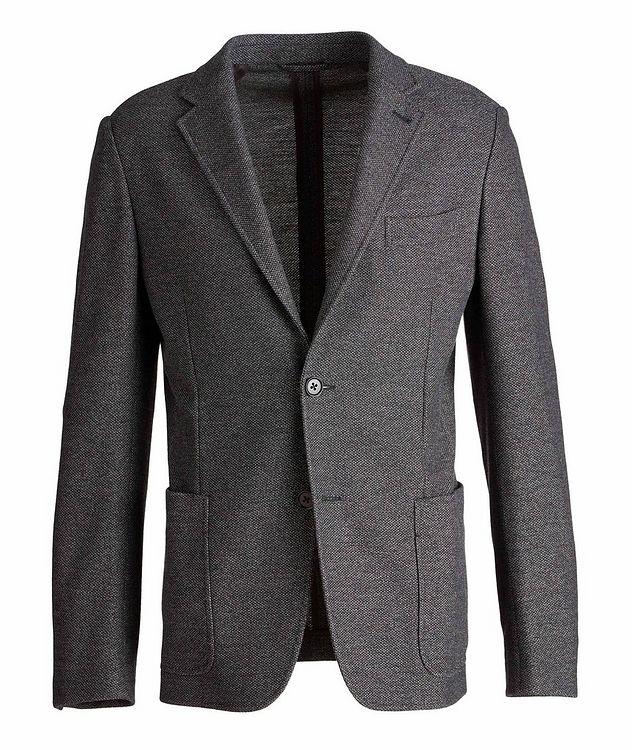 Jerseywear Cotton-Wool Sports Jacket picture 1