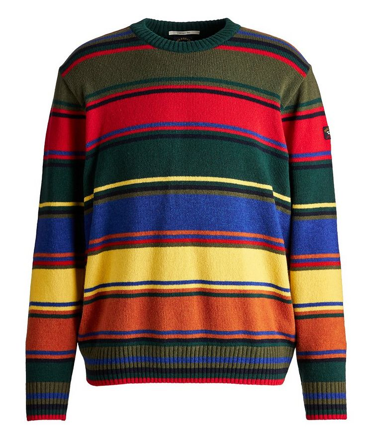 Archivo Eco Wool Sweater image 0