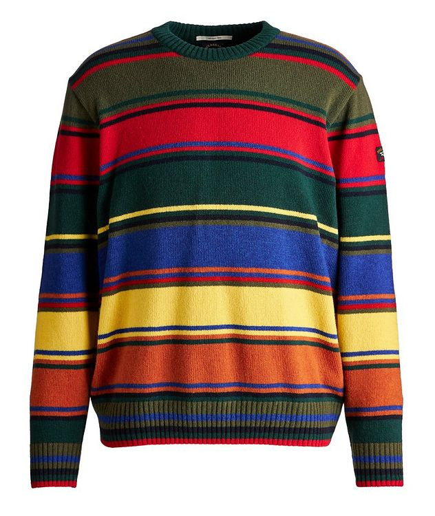 Archivo Eco Wool Sweater picture 1