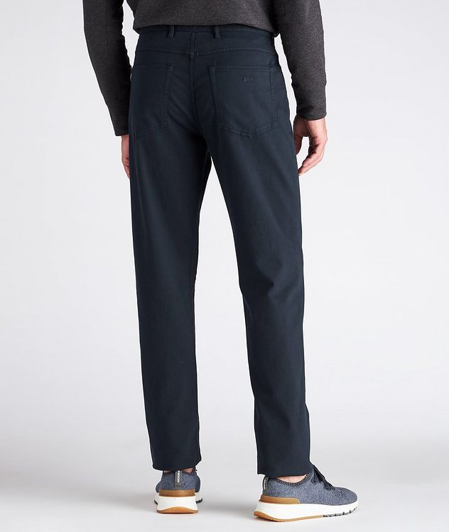 Cotton-Blend Chinos picture 3