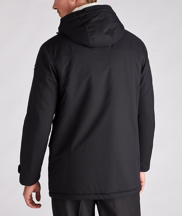 Typhoon 20000 Hooded Sherpa Parka picture 3