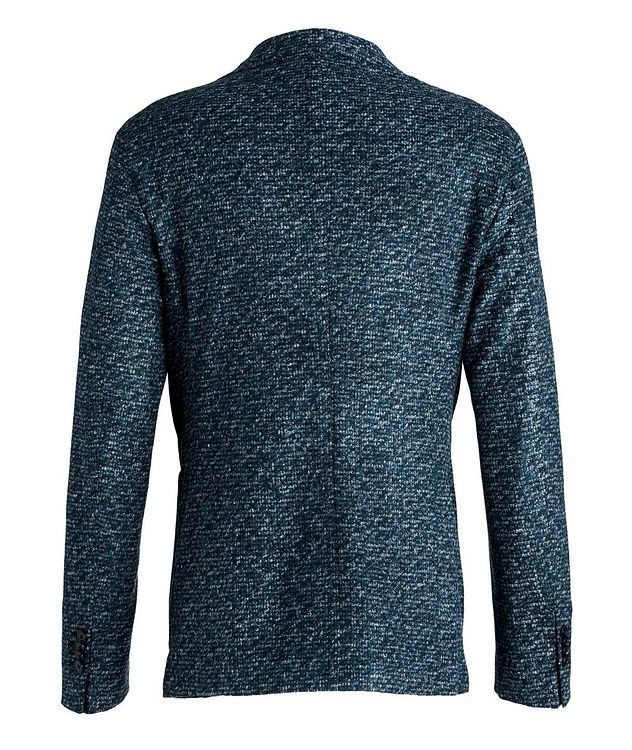 Soft Boucle Tweed Sports Jacket picture 2