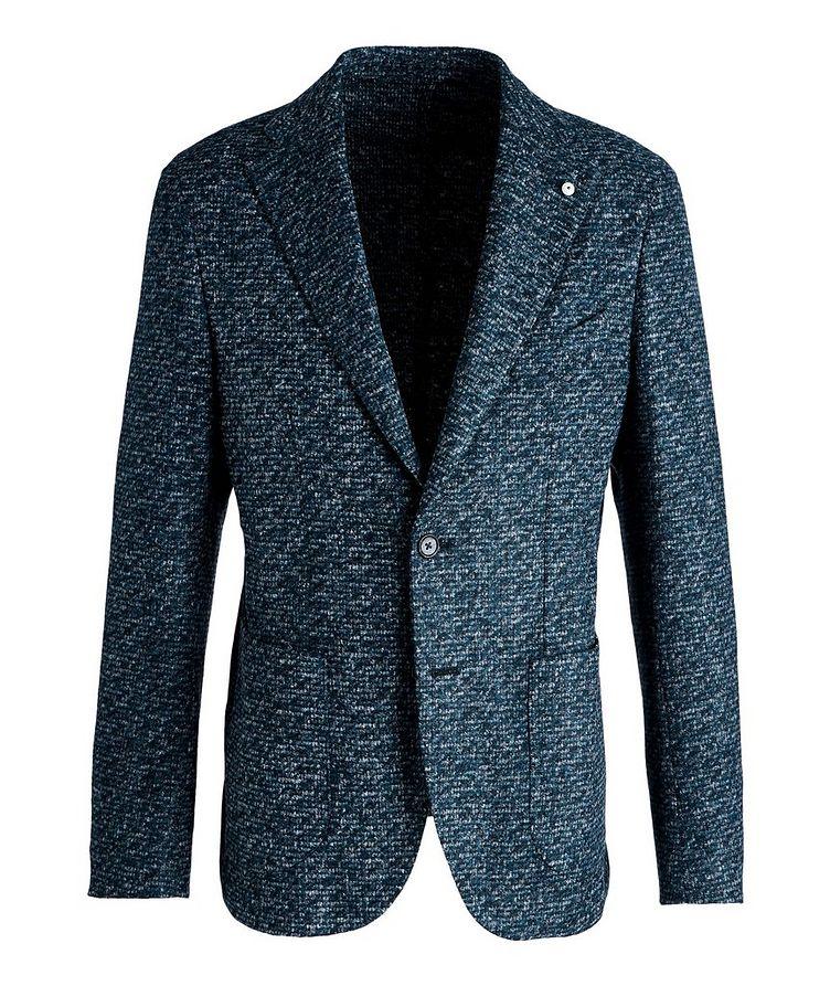 Soft Boucle Tweed Sports Jacket image 0