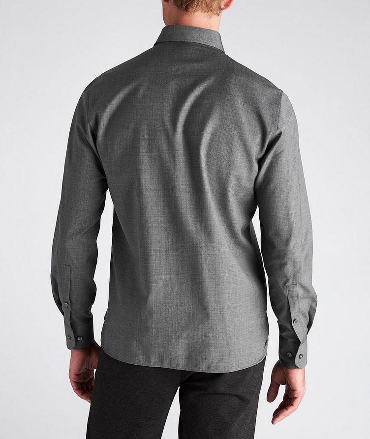 Wool Sports Shirt image 2