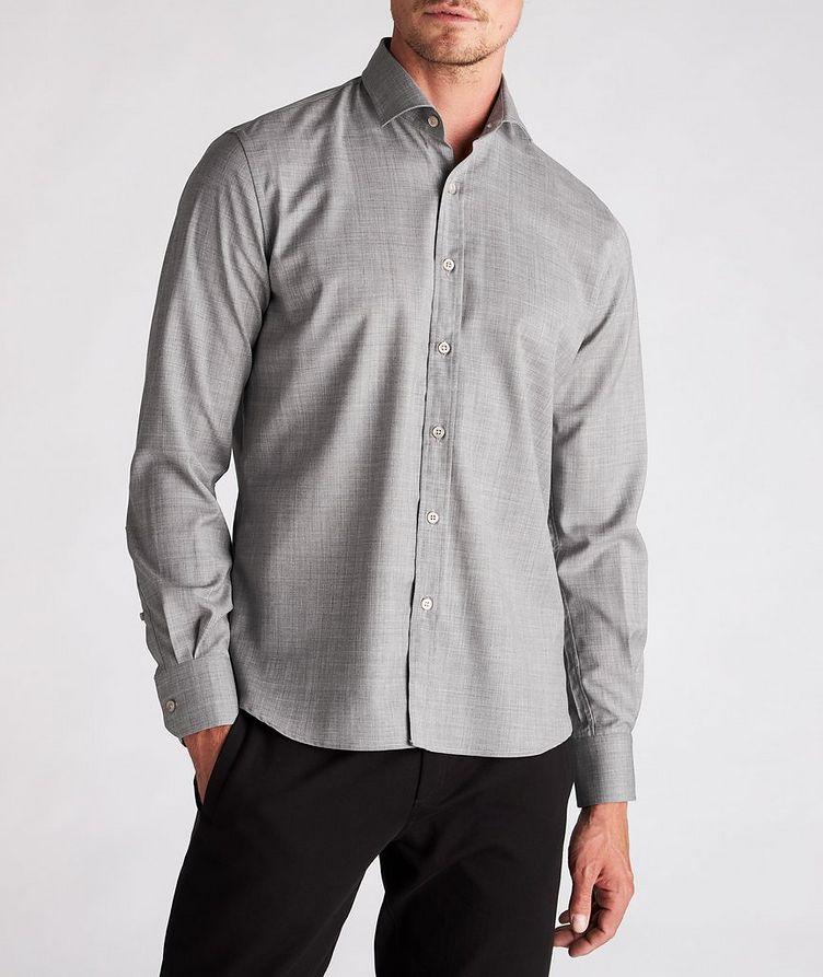 Wool Sports Shirt image 1