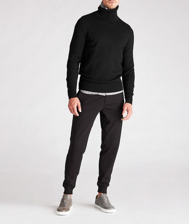 Wool Sports Shirt picture 5