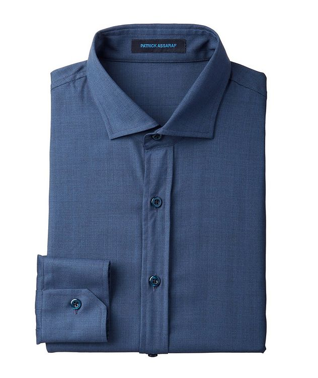 Wool Sports Shirt picture 1