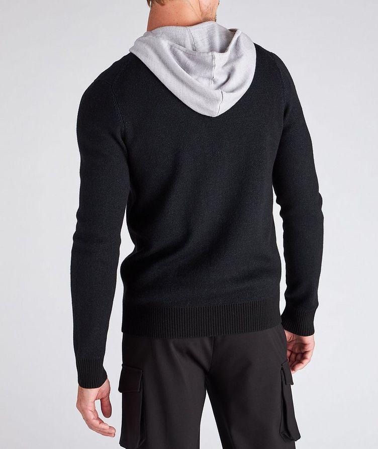 Mélange Wool Sweater image 2