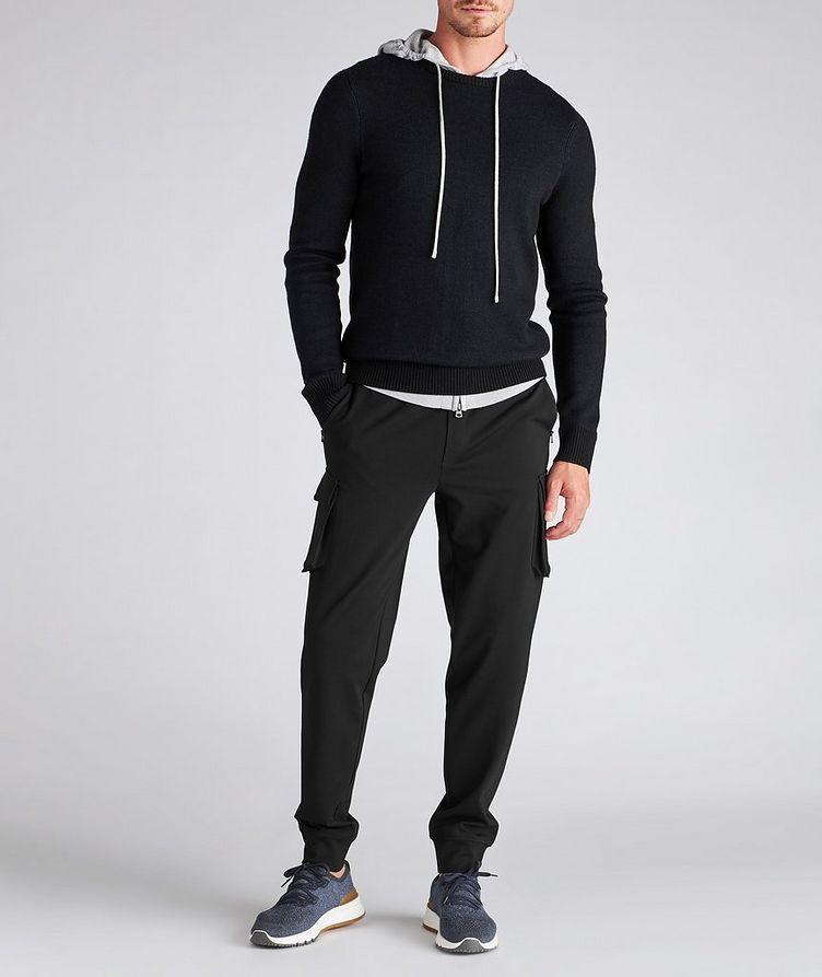 Mélange Wool Sweater image 4